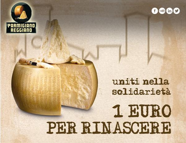 Parmigiano Solidale